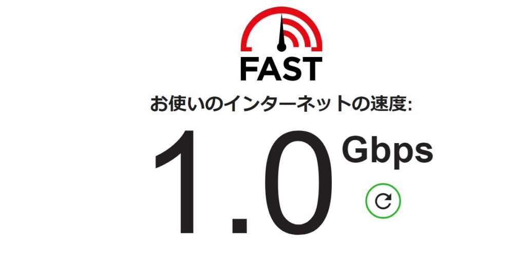 1Gbps